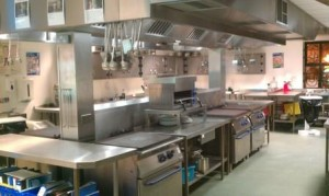 Kitchen PCC